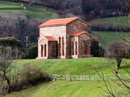 Travel to Asturias