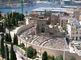 Travel to Murcia