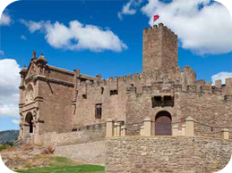 Travel to Navarra