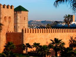 Travel to Rabat