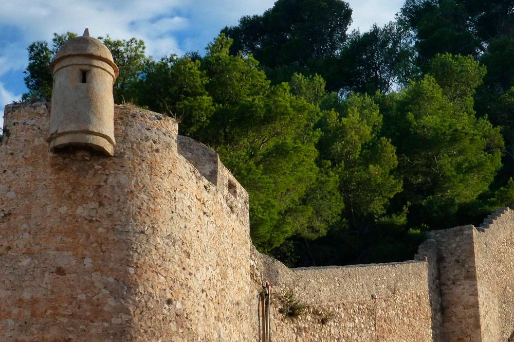 Castle Denia